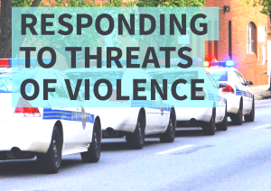 Responding to Internal and External Targeted Threats of Violence