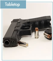 Active Shooter Tabletop