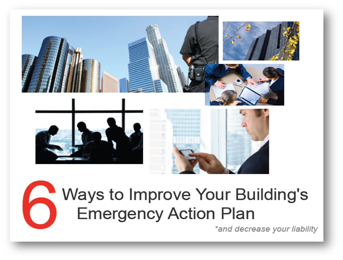 6 Ways to Improve Your Building's EAP (and decrease your liability)