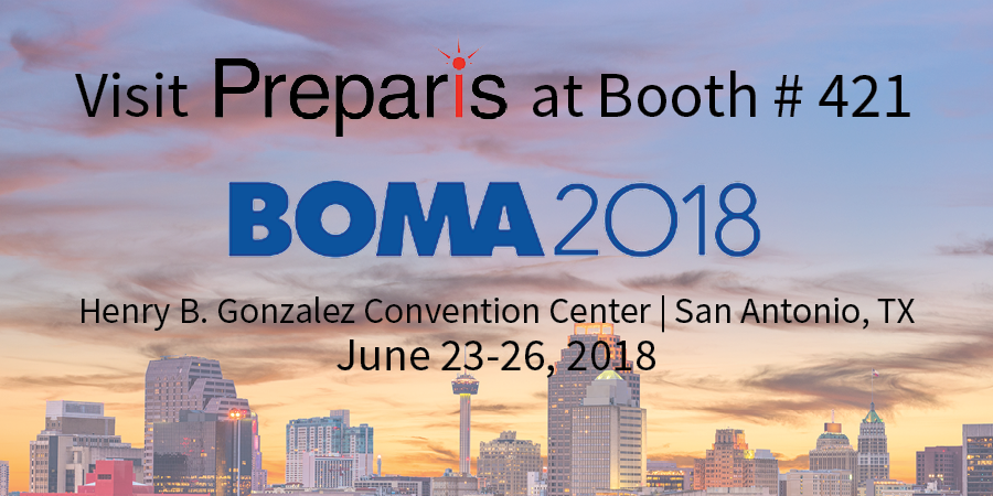Preparis Attends BOMA 2018 International Conference & Expo
