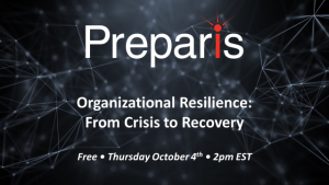 Organizational Resilience: From Crisis to Recovery