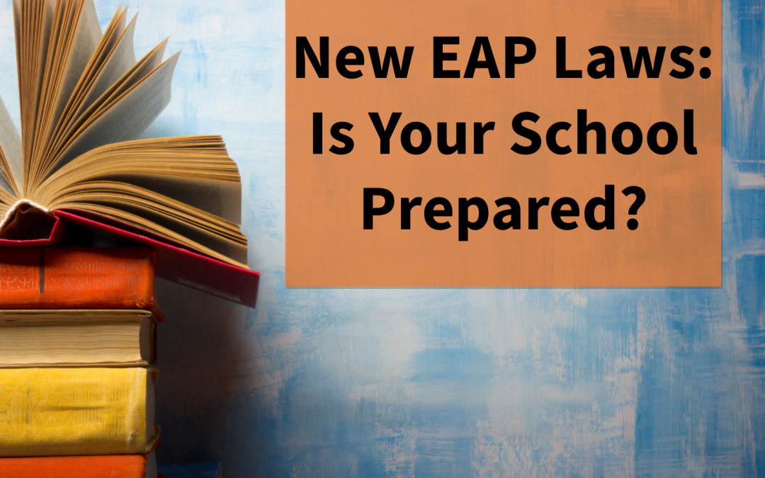 How an EAP Can Help Save You