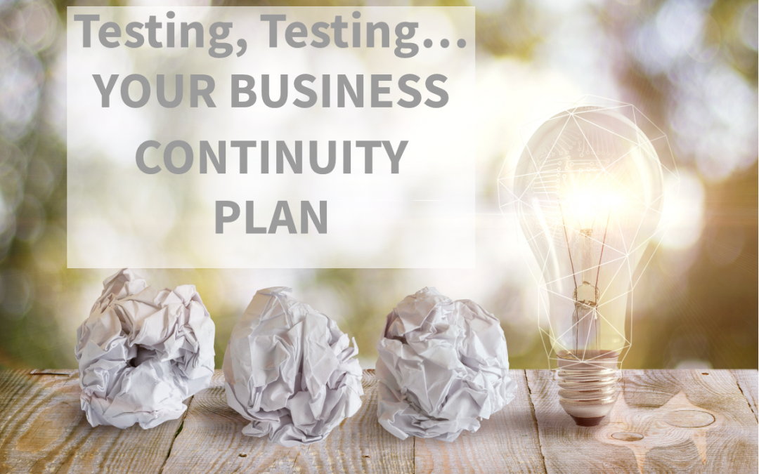 property management company business plan business continuity plan for small business