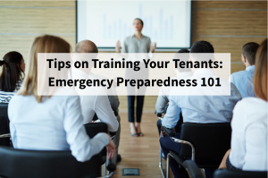 Tips on Training your tenants blog pic