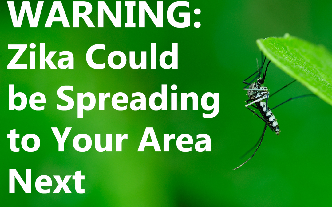 Is Your Organization Prepared for a Zika Outbreak?