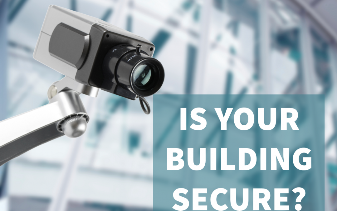Building Security Is Your First Line of Defense in Active Shooter Incidents