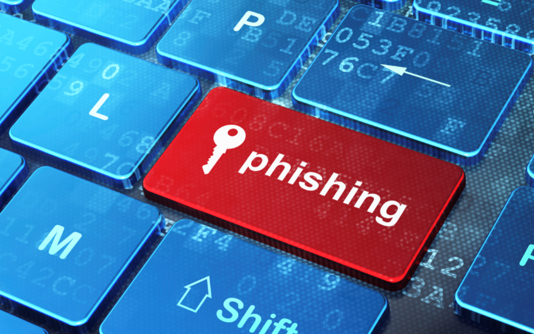 270% Rise in CEO-Spoofed Email Phishing Scams Reels in Billions